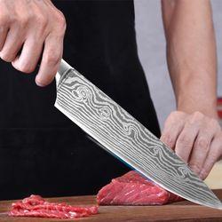 Dao sashimi 7CR17 - bbl01