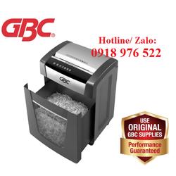 Máy hủy giấy máy hủy tài liệu GBC Shredmaster M515 giá sỉ