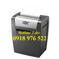 Máy hủy giấy máy hủy tài liệu GBC Shredmaster X308 giá sỉ