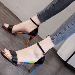 Giày sandal công giá sỉ