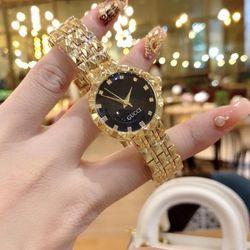Đồng hồ nữ thời trang GGucci hàng đẹp