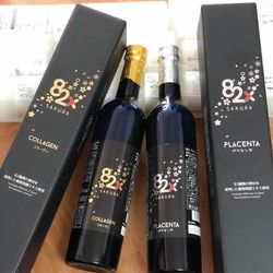 Nước Uống Collagen 82x Sakura Premium giá sỉ