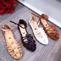 Giày sandal bit rọ giá sỉ