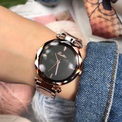 Đồng hồ nữ Scottie diamon 01 giá sỉ