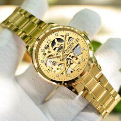 Đồng hồ cơ FNGEEN giá sỉ