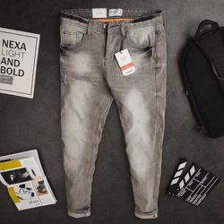 Quần jeans nam dài 28-34 giá sỉ, giá bán buôn