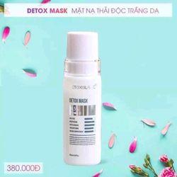detox blanc số 1