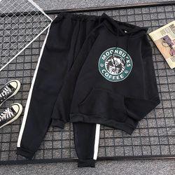 Áo Hoodie Nam Nữ Moonbucks giá sỉ
