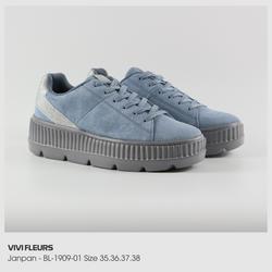 Giày thể thao Sneakers Nữ Vivi Fleurs