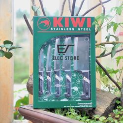 Bộ dao Thái Lan Kiwi