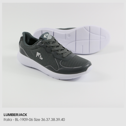 Giày thể thao Sneakers Nữ LUMBERJACK BEL190906 giá sỉ