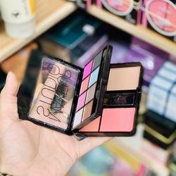 Phấn mắt bộ Make up Studio 2 tầng- Thái Lan giá sỉ