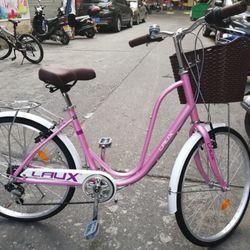 Xe đạp lauxx giá sỉ