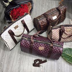 Túi xách du lịch sịn sò hàng qc mới giá sỉ