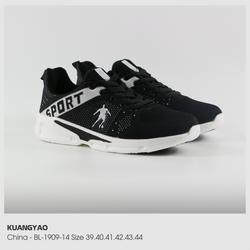 Giày thể thao Sneakers Nam KUANGYAO BEL190914 giá sỉ, giá bán buôn