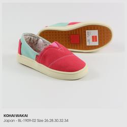 Giày lười Trẻ em KOHAI BEL190902