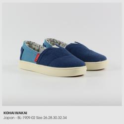Giày lười Trẻ em KOHAI BEL190902 giá sỉ, giá bán buôn
