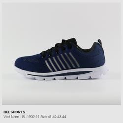 Giày thể thao Sneakers Nữ BELSPORTS BEL190911 giá sỉ, giá bán buôn