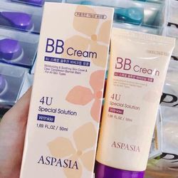 Kem nền BB Cream 4U Hàn Quốc giá sỉ