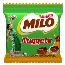 Bánh xốp Milo Nuggets Thái Lan
