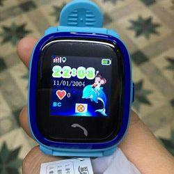 Đồng hồ định vị trẻ em chống nước DF25 giá sỉ
