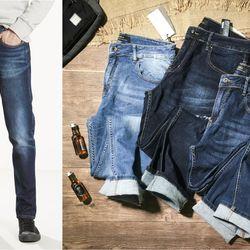Quần jeans Nam bigsize giá sỉ