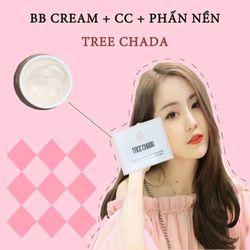 Kem Make up Tree Cha Da