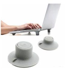 Bộ nút giá đỡ đế chống nóng cho Laptop giá sỉ