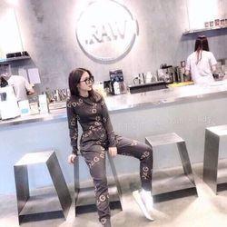 set bộ đồ nữ đẹp chất cá tính dễ thương giá rẻ len QC D và G BN 201404 Kèm Ảnh Thật giá sỉ