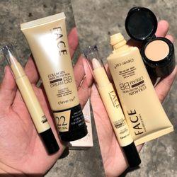 Kem Lót Trang Điêm BB Cream Collagen Angreci 3 in 1 giá sỉ, giá bán buôn
