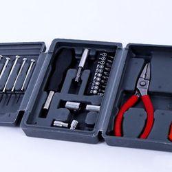 Bộ dụng cụ sửa chữa đa năng 24 món giá sỉ