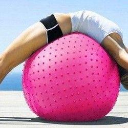 Bóng tập Yoga có gai giá sỉ