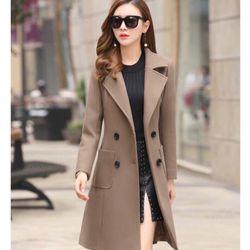 Áo khoác dạ vest nhiều màu giá sỉ