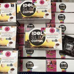 Cà phê giảm cân Thái Lan hộp 10 gói hàng super