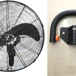Quạt treo công nghiệp Asia L24001-DV0 - đen giá sỉ