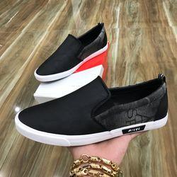 Giày lười nữ 06