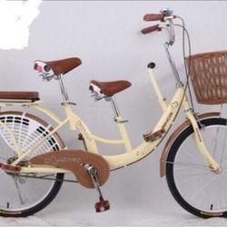 Xe đạp gia đình size 26 mẫu mới hàng độc giá sỉ