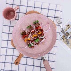 Chảo làm bánh tráng Nhật Bản 20 cm giá sỉ
