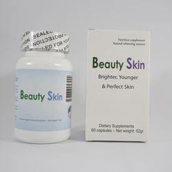 Viên uống trắng da xóa nám Beauty Skin giá sỉ