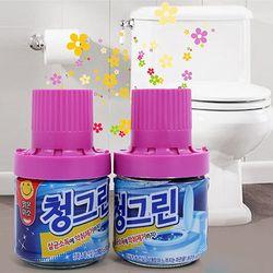 Chai tẩy bồn cầu khử mùi Hàn Quốc giá sỉ