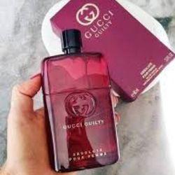 Nước hoa màu hồng 100ml giá sỉ
