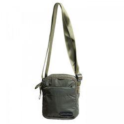 Túi đeo chéo Volunteer màu xanh rêu quân đội TDC0023 giá sỉ