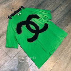 Áo thun xanh New Hotttt chuẩn giá sỉ