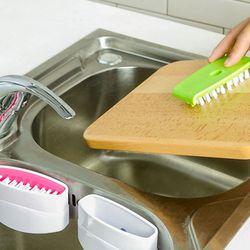 Dụng cụ cọ rửa nhà bếp đa năng giá sỉ, giá bán buôn
