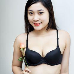 Áo lót nữ Sana nâng ngực 9125 cho vòng một đầy đặn kiêu hãnh CTY VIET MY SX tại Viet Nam
