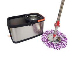 Bộ cây lau nhà 360 Tissot mop M10 giá sỉ, giá bán buôn