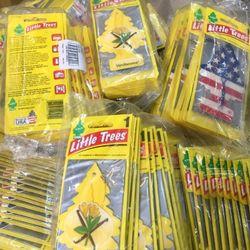 Cây thông thơm Little Trees Mỹ
