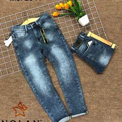 Quần Nam Jean Chất Vải Đẹp Thời Trang giá sỉ