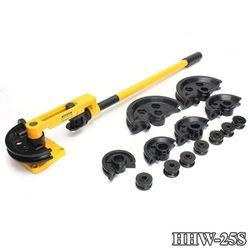Bộ dụng cụ uốn ống bằng tay HHW-25S uốn ống từ 10 đến 25ly giá sỉ