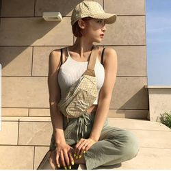 Set túi bao tử đeo bụng và mũ cap unisex thời trang cực chất có nhiều màu giá sỉ, giá bán buôn